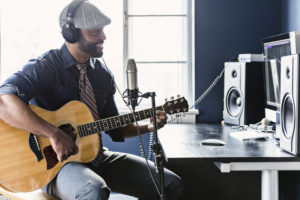 | Home Recording Artist