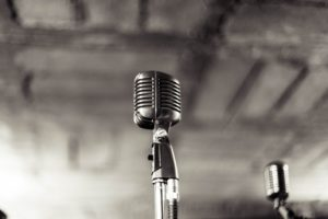 Vocal Tracking Services